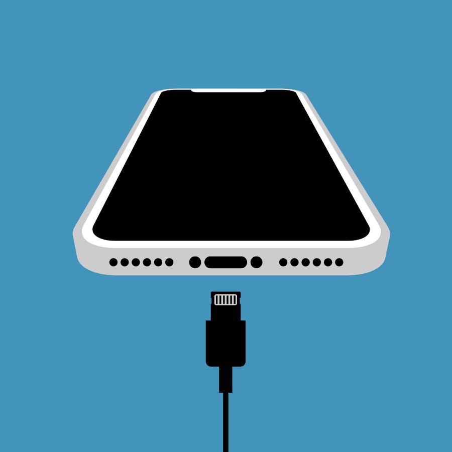 iPhone XS Max – Dockconnector reparatie-1