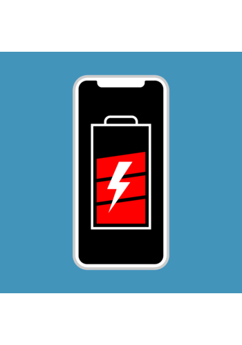 Apple iPhone XS – Accu reparatie