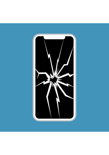 Apple iPhone XR – Schermreparatie (kopie AAA+)