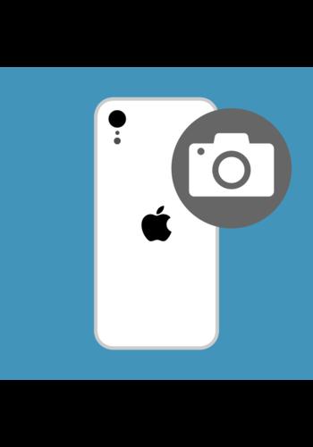 Apple iPhone XR – Camera achterzijde reparatie