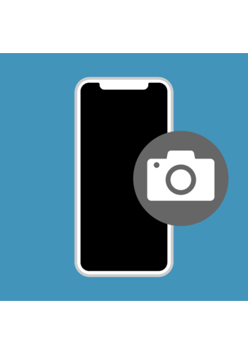 Apple iPhone XR – Camera voorzijde reparatie