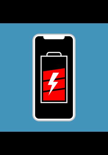 Apple iPhone X – Accu reparatie