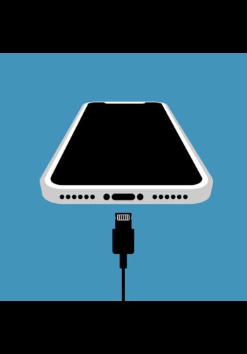 Apple iPhone X – Dockconnector reparatie