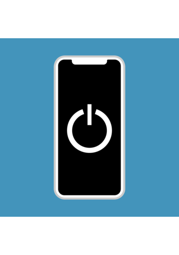 Apple iPhone X – Aan-/uitschakelaar reparatie