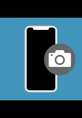 Apple iPhone X – Camera voorzijde reparatie