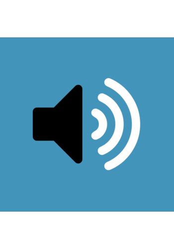 Apple iPhone X – Luidspreker reparatie