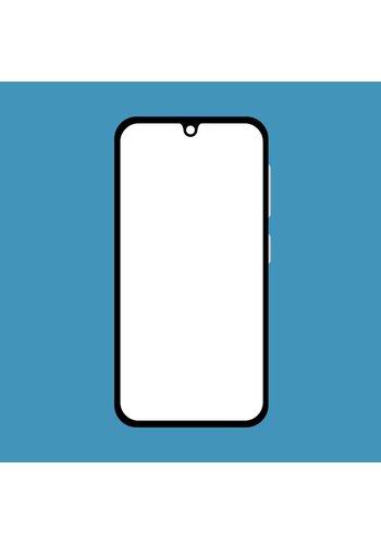 Samsung Galaxy A6 plus 2018 - Schermreparatie (glas)