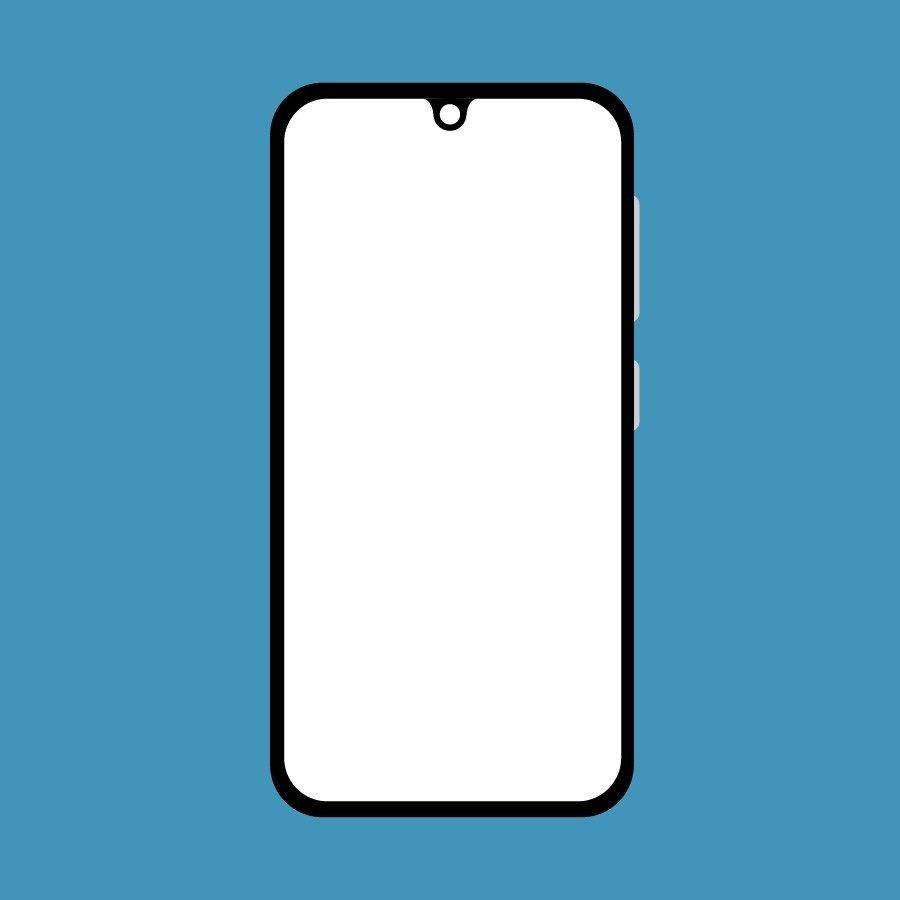 Galaxy A51 - Aan-/uitschakelaar reparatie-1