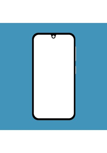 Samsung Galaxy S8 - Camera voorzijde reparatie