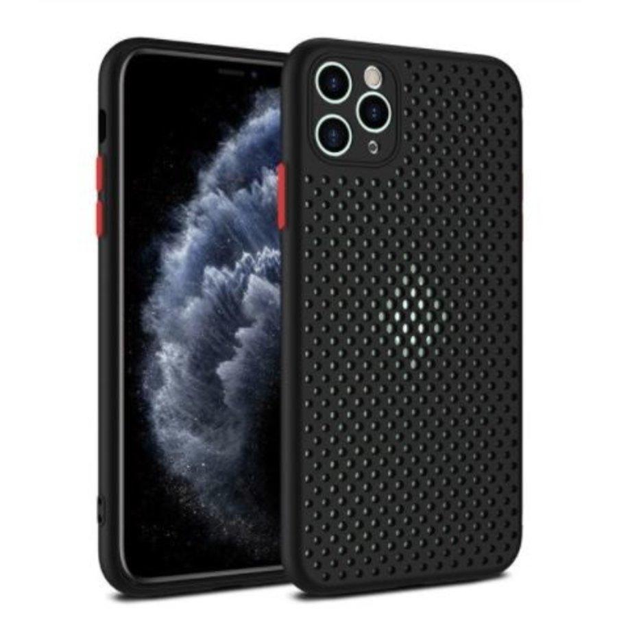 iPhone XS Max (zwart)-1