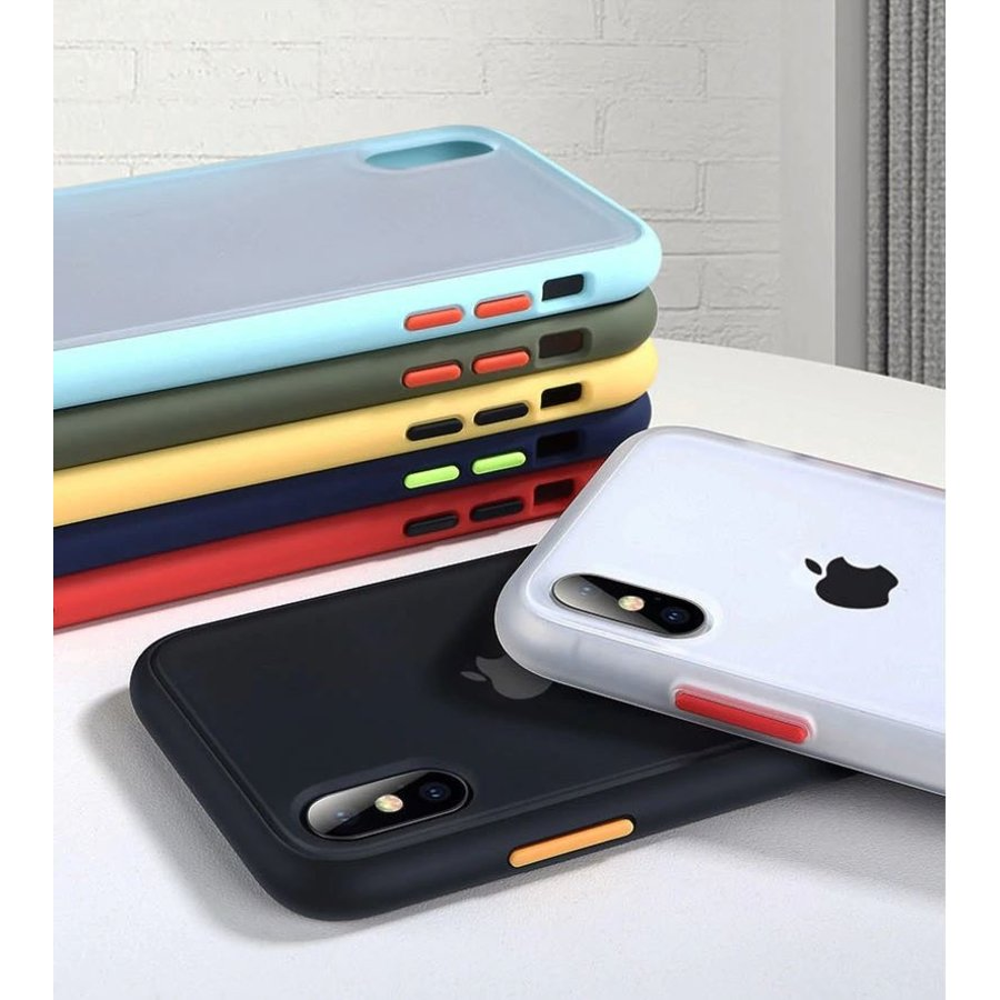 iPhone XS Max (zwart)-2