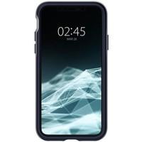 thumb-iPhone XS Max - Spigen  Neo Hybrid (zilver)-4