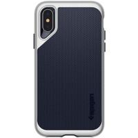 thumb-iPhone XS Max - Spigen  Neo Hybrid (zilver)-5