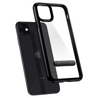thumb-iPhone 11 Pro - Spigen Ultra Hybrid (zwart)-2