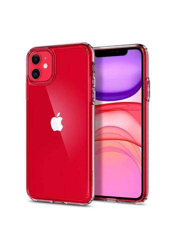Apple iPhone 11 - Ultra Hybrid (crystel clear)