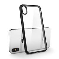 thumb-iPhone XS Max  - Ultra Hybrid (matt zwart)-2