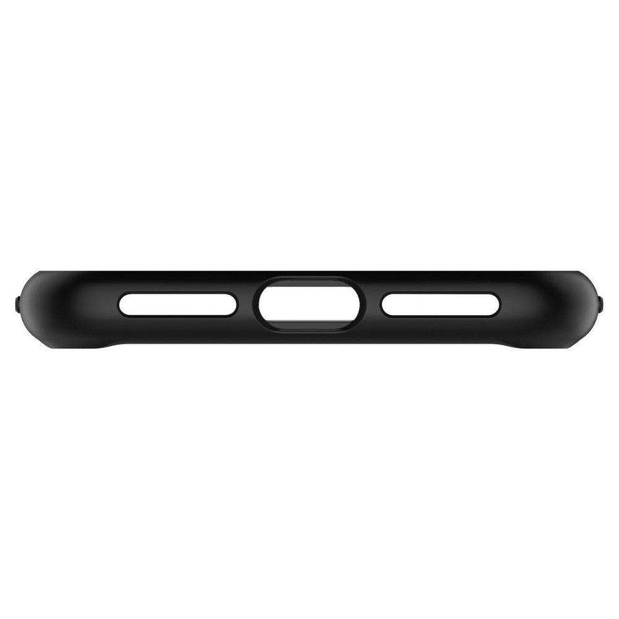 iPhone XS Max  - Ultra Hybrid (matt zwart)-7