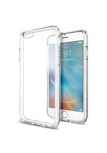 Apple iPhone 6/6s - Spigen Ultra Hybrid (crystal clear)
