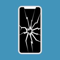 iPhone XS – Schermreparatie (kopie AAA+)