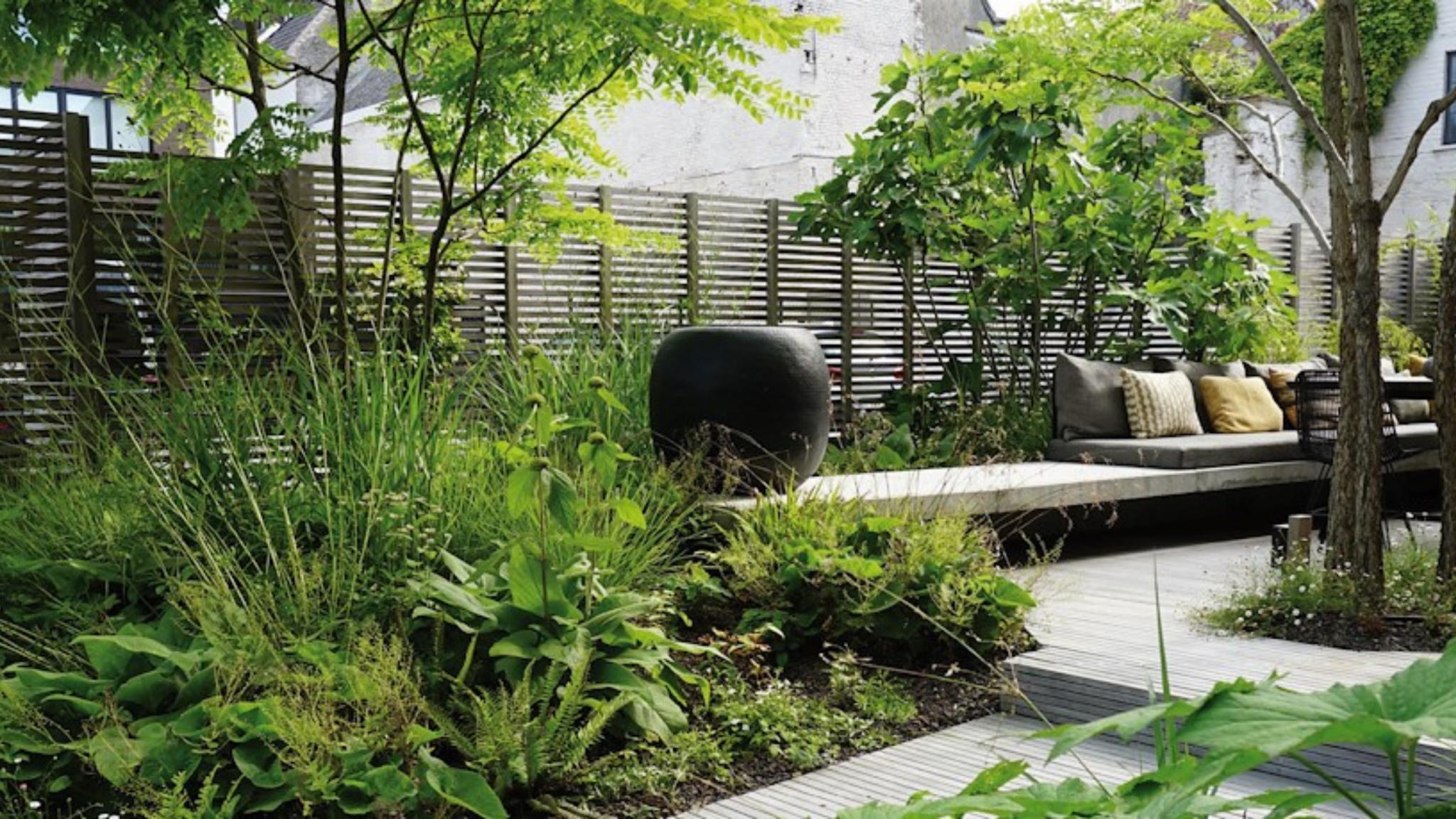 Tuintrends 2021; inspiratie voor de gezelligste tuinen