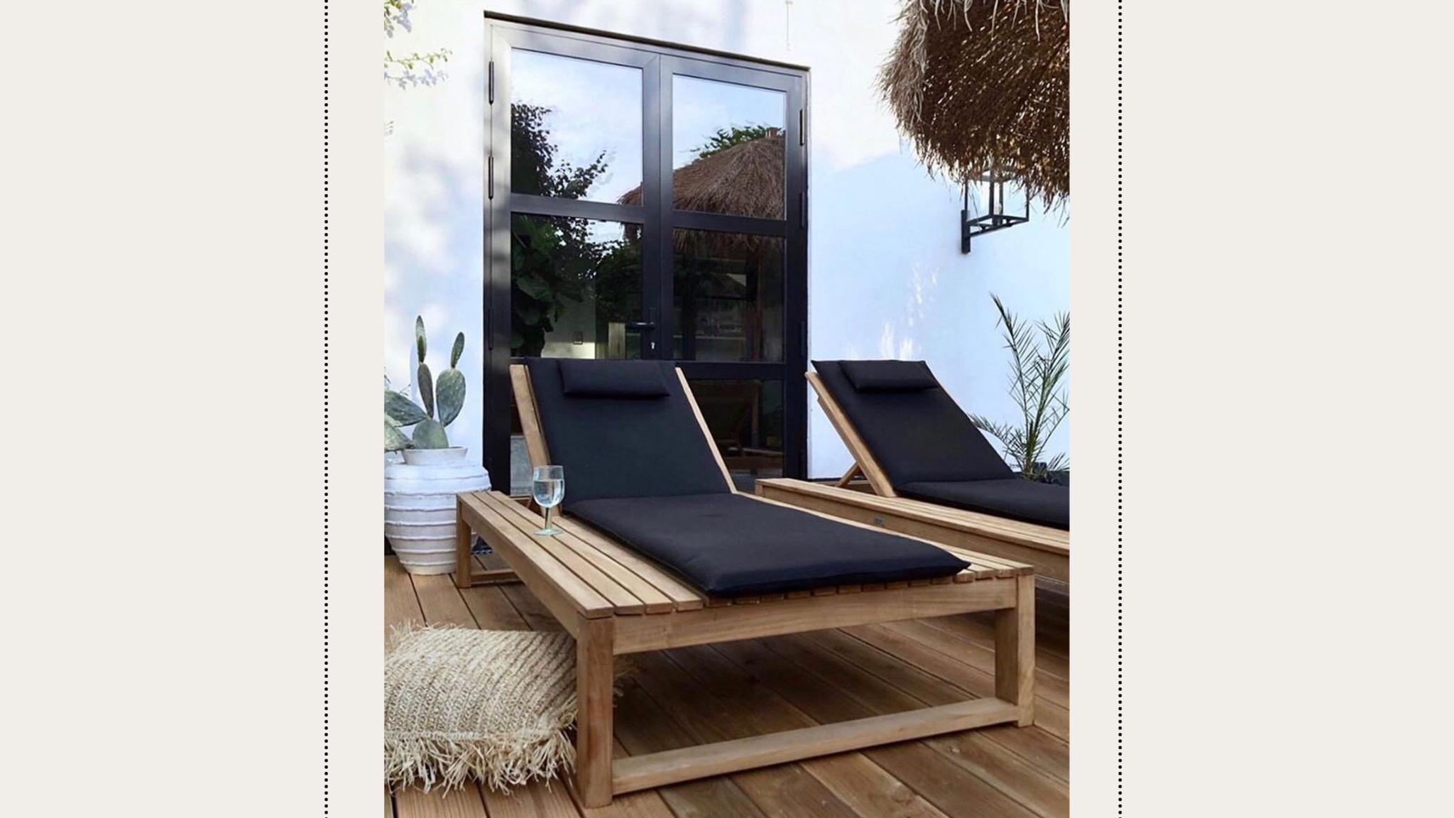 Een klein balkon praktisch en gezellig inrichten doe je zo!