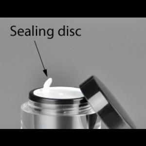 option Sealing disc - 5 ml ( PP)