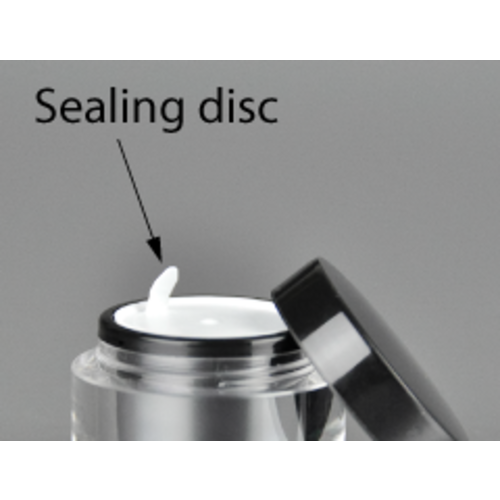 Sealing disc - 5 ml ( PP)