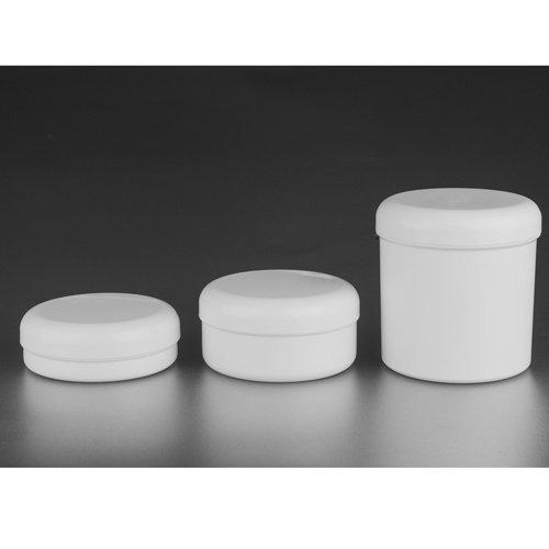 Standard Serie  Single wall jar 250 ml
