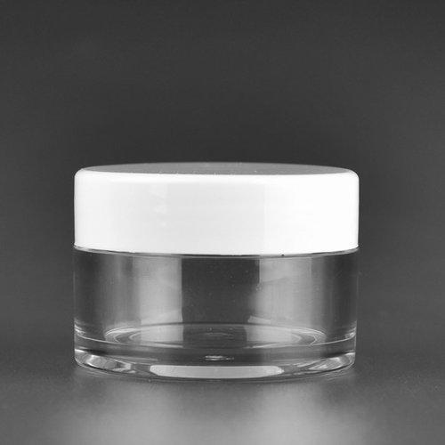 MonoLux Pot translucide - MonoLux 15 ml