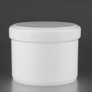 Standard Serie  400 ml Tiegel - durchmesser 100