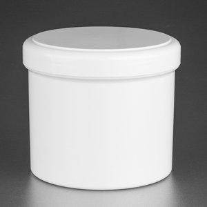 Standard Serie  500 ml durchmesser 100 mm