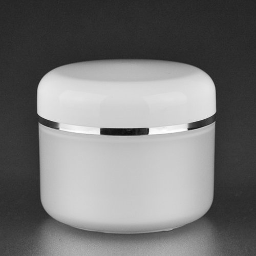 DuoLine - serie  DuoLine 50 ml - Double wall jar