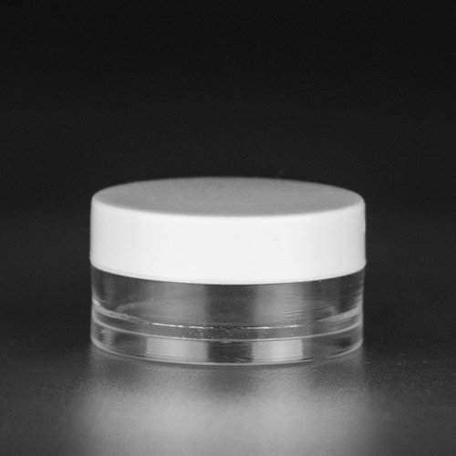 Sample jar 5 ml - Thick wall