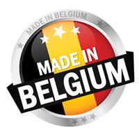 Made in Belgium - The Jarfactory