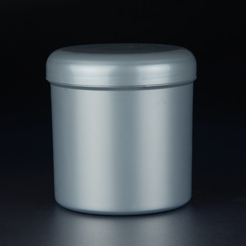 Standard Serie  Enkelwandige pot 250 ml  + Afgerond deksel