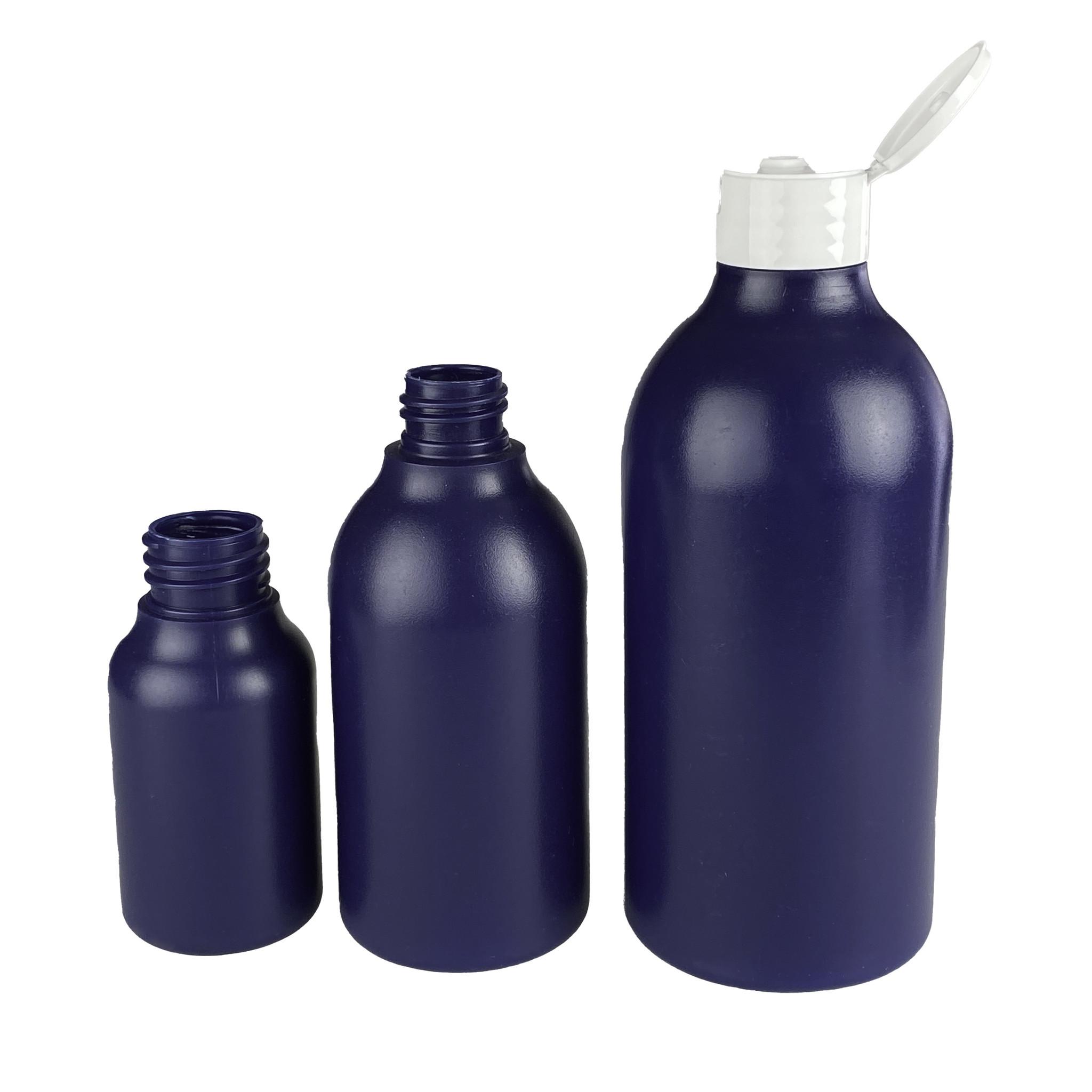 blaasexstrusie plastic flessen