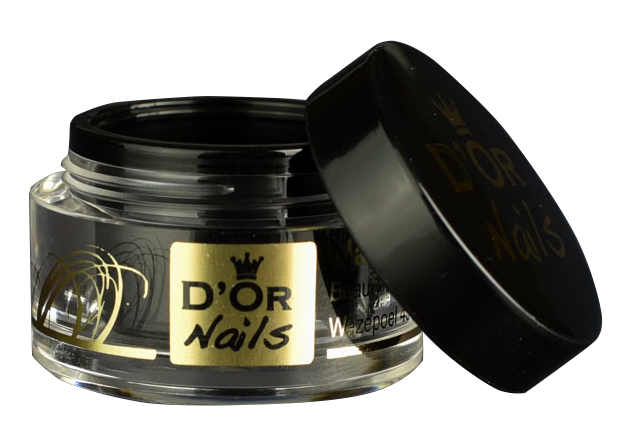 emballage pot de cole faux ongles