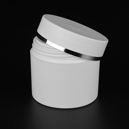 Evyta Serie Evyta 50 ml - Double wall cosmetic jar - manufacturer and wholesale