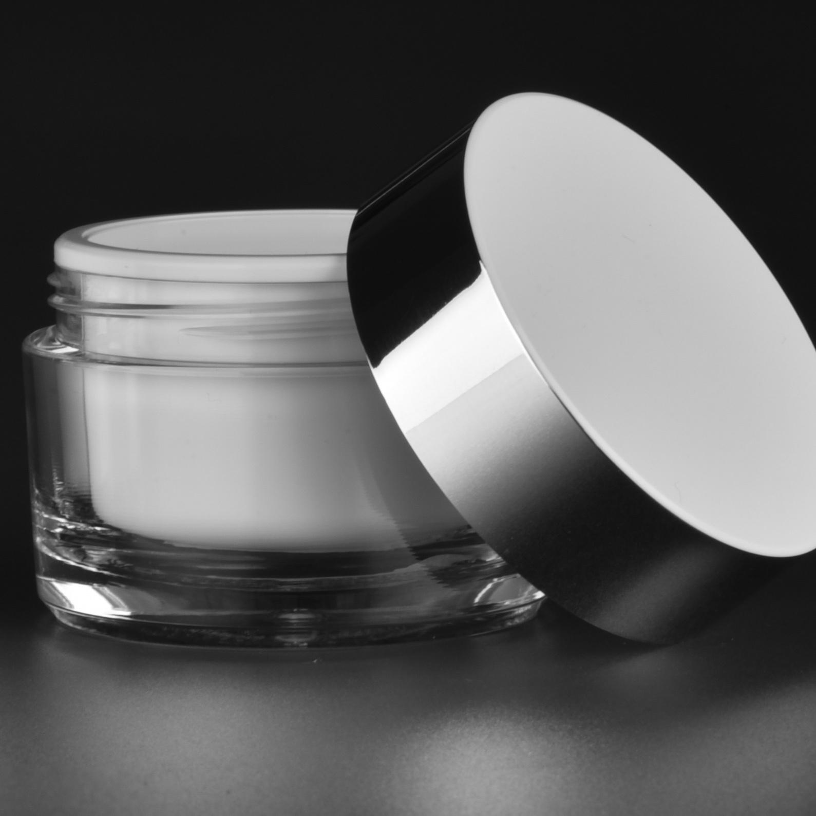 Luxe cosmetica potten bestellen - The Jarfactory