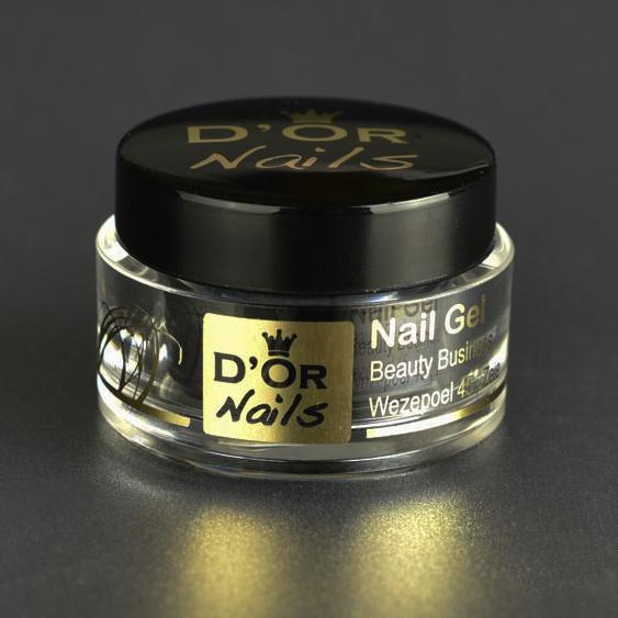 nagelcosmetica bedrukking - verpakking cosmetica- The Jarfactory