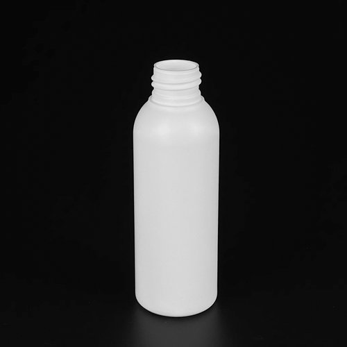 Bottles  100 ml PEHD bottle  - White