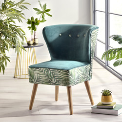 Fauteuil Jungle