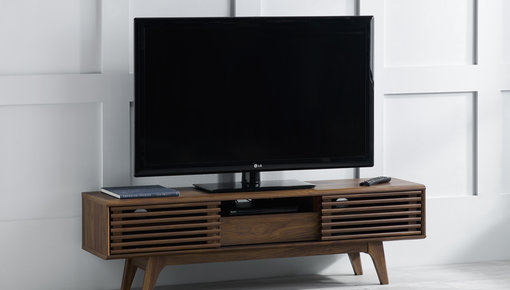 TV Meubels voor ieder interieur.