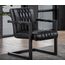 Cheers Living Fauteuil Seppe
