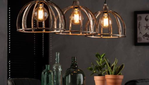 Diverse soorten Hanglampen