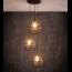 Cheers Living Hanglamp Neptunus - 3 - Klein