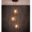 Eigen Hanglamp Neptunus - 3 - Klein
