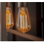 Cheers Living Lichtbron LED filament druppel