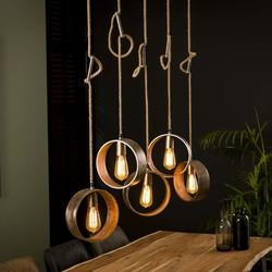 Hanglamp Hemera