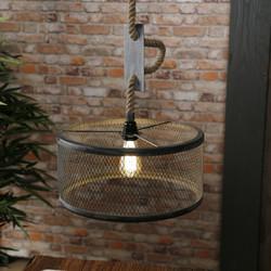 Hanglamp Lilaea